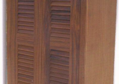 marine teak cabinets-13