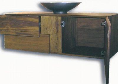 marine teak cabinets-7