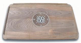 Drop Leaf Table Top2