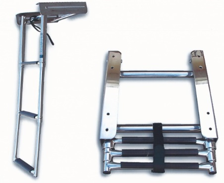 Bracket Style Ladder